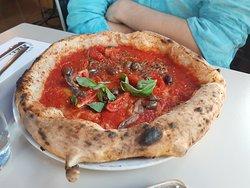 La meilleure des pizzérias Napolitaines