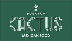Cactus Bogosov Mexican Food