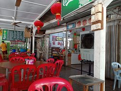 Restoran Sin Wong Kok