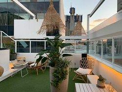 Rooftop bonus