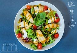 Le nostre insalate