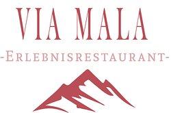 Logo Via Mala Restaurant