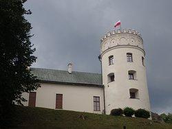 Tour du Château de Casimir