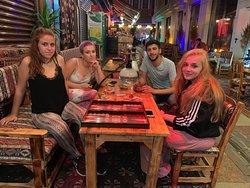 Miran Nargile Cafe