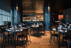 Edwin Wine Bar & Cellar