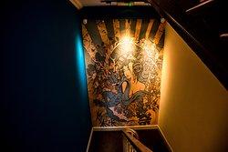 Maneki Restaurant & Karaoke Box.