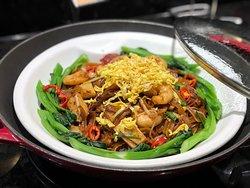 馬來西亞炒粿條