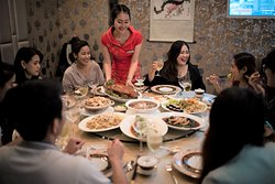 The Mulberry Chinese Cuisine
