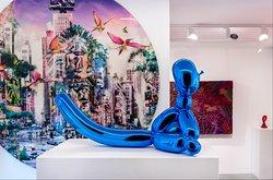 HOFA Gallery (House of Fine Art) Mykonos