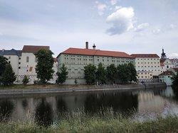 Pisek Castle