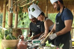 Paon Cooking Class