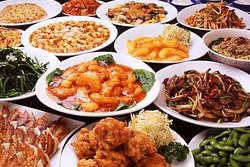 a selection of the finest Chinese cuisine