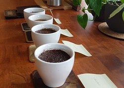 My Indie Coffee