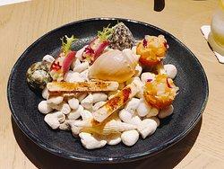 曼谷最棒的北欧菜肴融合泰式元素