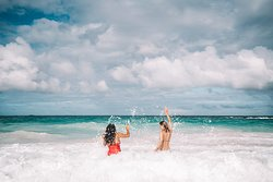 Hard Rock Hotel & Casino Punta Cana - Beach