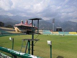 Beautiful stadium