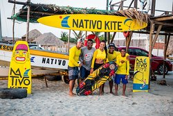 Nativo Kite School