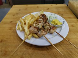 Coucos Grill House