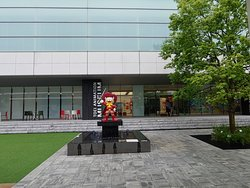 ‪Toei Animation Museum‬