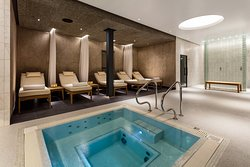 The Spa & Gym Heathrow
