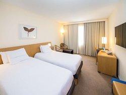 Novotel Roma Est Hotel