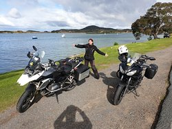 Best Motorcycle Hire in NZ!