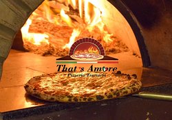 That's Amore Pizzeria Trattoria