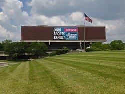 Ohio History Center
