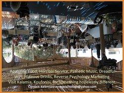 Kalamia Cafe