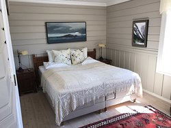 Lovely inn