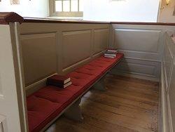 Worship booths