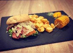 Restaurante Kiroga
