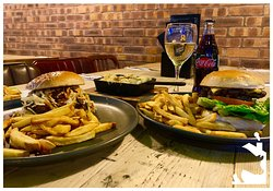 2 for £20 Meal Deal All Day Thursday includes 2 drinks