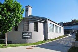 MAMUZ Museum Mistelbach
