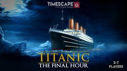 Timescape - Live Escape Games