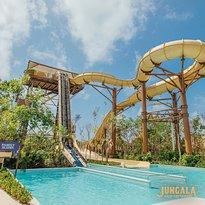 Jungala Aqua Experience