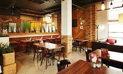 ТОМАТО - рестораны, где вкусно готовят пиццу, пасту и гриль и не обременяют любимых гостей высокими ценами
