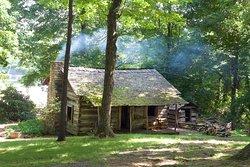 Hickory Ridge Living History Museum