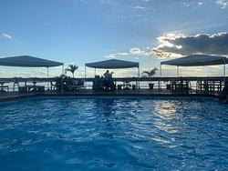 Really nice pool !