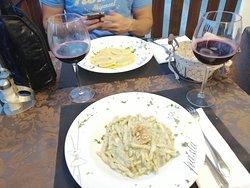 Restaurante 100% italiano