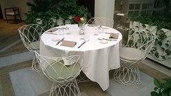 tavolo per quattro
