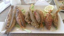 Pesce fritto supelativo