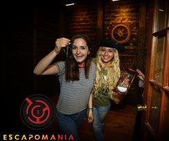 Escapomania - Escape Room Ocean City