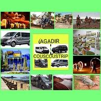 Agadir Couscoustrip