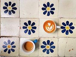 Lavanda Café
