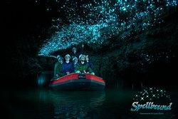 Spellbound Glowworm & Cave Tours