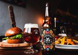 Zest Craft Beer&Food