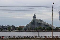 River Daugava