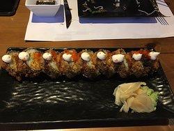 Per gli amanti del vero sushi !