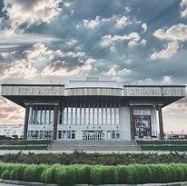 Tomsk Drama Theater